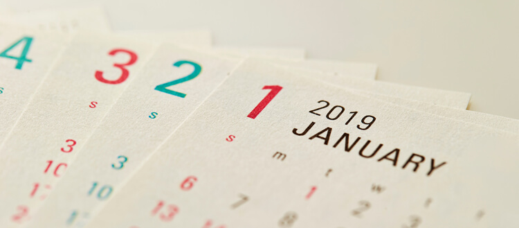 Preparing for January: Maximise Your Print Sales